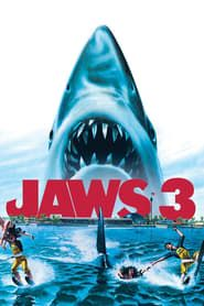 Jaws 3-D streaming vf