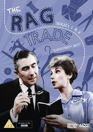 The Rag Trade streaming vf