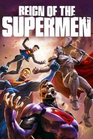 Le Règne des Superman