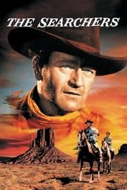 The Searchers streaming vf