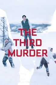 The Third Murder streaming vf