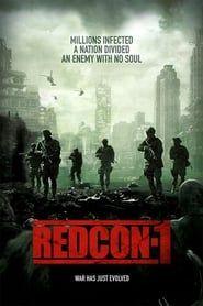 Redcon-1 streaming vf