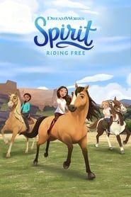 Spirit : Au galop en toute liberté streaming vf