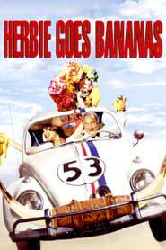 Herbie Goes Bananas streaming vf