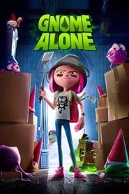 Gnome Alone streaming vf