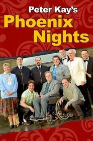 Phoenix Nights streaming vf