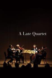 A Late Quartet streaming vf