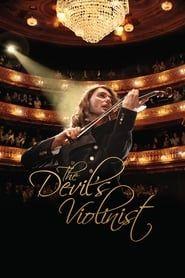 The Devil's Violinist streaming vf