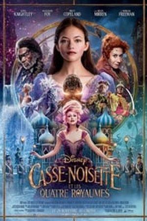 Casse-Noisette et les Quatre Royaumes 2018 bluray film complet
