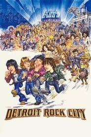 Detroit Rock City streaming vf