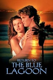 Return to the Blue Lagoon streaming vf