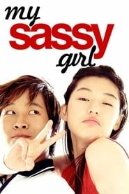 My Sassy Girl streaming vf