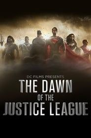 DC Films Presents Dawn of the Justice League streaming vf