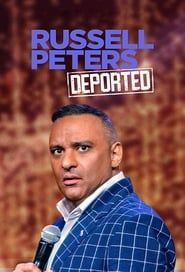 Russell Peters: Deported streaming vf