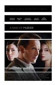 A Kind of Murder streaming vf