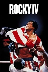 Rocky IV streaming vf