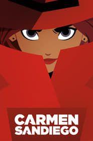 Carmen Sandiego streaming vf
