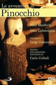 The Adventures of Pinocchio streaming vf