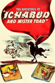 The Adventures of Ichabod and Mr. Toad streaming vf