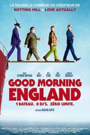 Good morning England streaming vf
