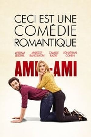 Ami-Ami 2018 film complet