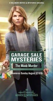 Garage Sale Mysteries: The Mask Murder streaming vf