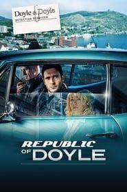 Republic of Doyle streaming vf