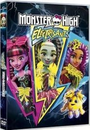 Monster High : Electrisant  film complet