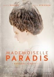 Mademoiselle Paradis streaming vf