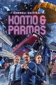 Kummeli esittää: Kontio & Parmas streaming vf