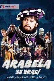 Arabela se vrací aneb Rumburak králem Říše pohádek streaming vf