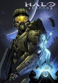 Halo: Legendes streaming vf