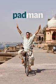 Padman streaming vf