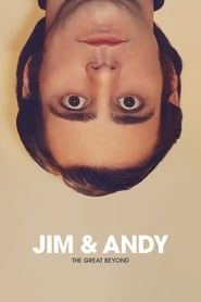 Jim & Andy: The Great Beyond streaming vf