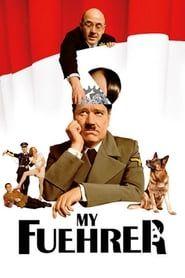 My Führer streaming vf