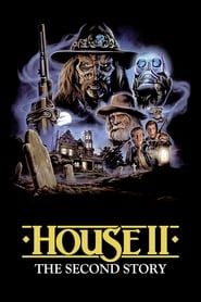 House II: The Second Story streaming vf