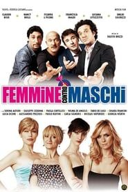 Femmine contro maschi streaming vf