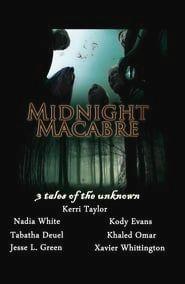Midnight Macabre streaming vf
