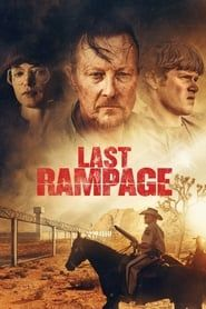 Last Rampage streaming vf