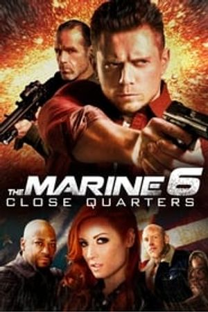 The Marine 6: Close Quarters 2018 bluray film complet