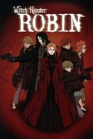 Witch Hunter Robin streaming vf