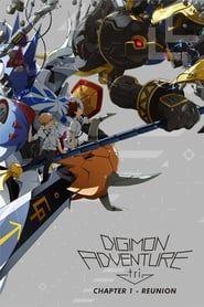 Digimon Adventure tri. 1: Saikai streaming vf