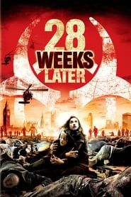 28 Weeks Later streaming vf