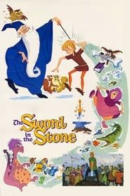 The Sword in the Stone streaming vf