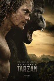 The Legend of Tarzan streaming vf