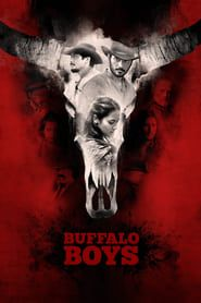 Buffalo Boys streaming vf