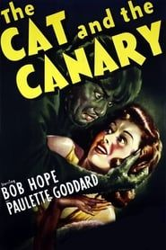 The Cat and the Canary streaming vf