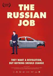 The Russian Job streaming vf