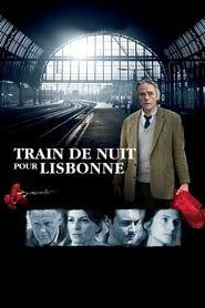 Train de nuit pour Lisbonne streaming vf
