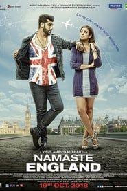 Namaste England streaming vf